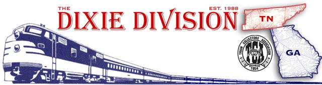 Dixie Division
