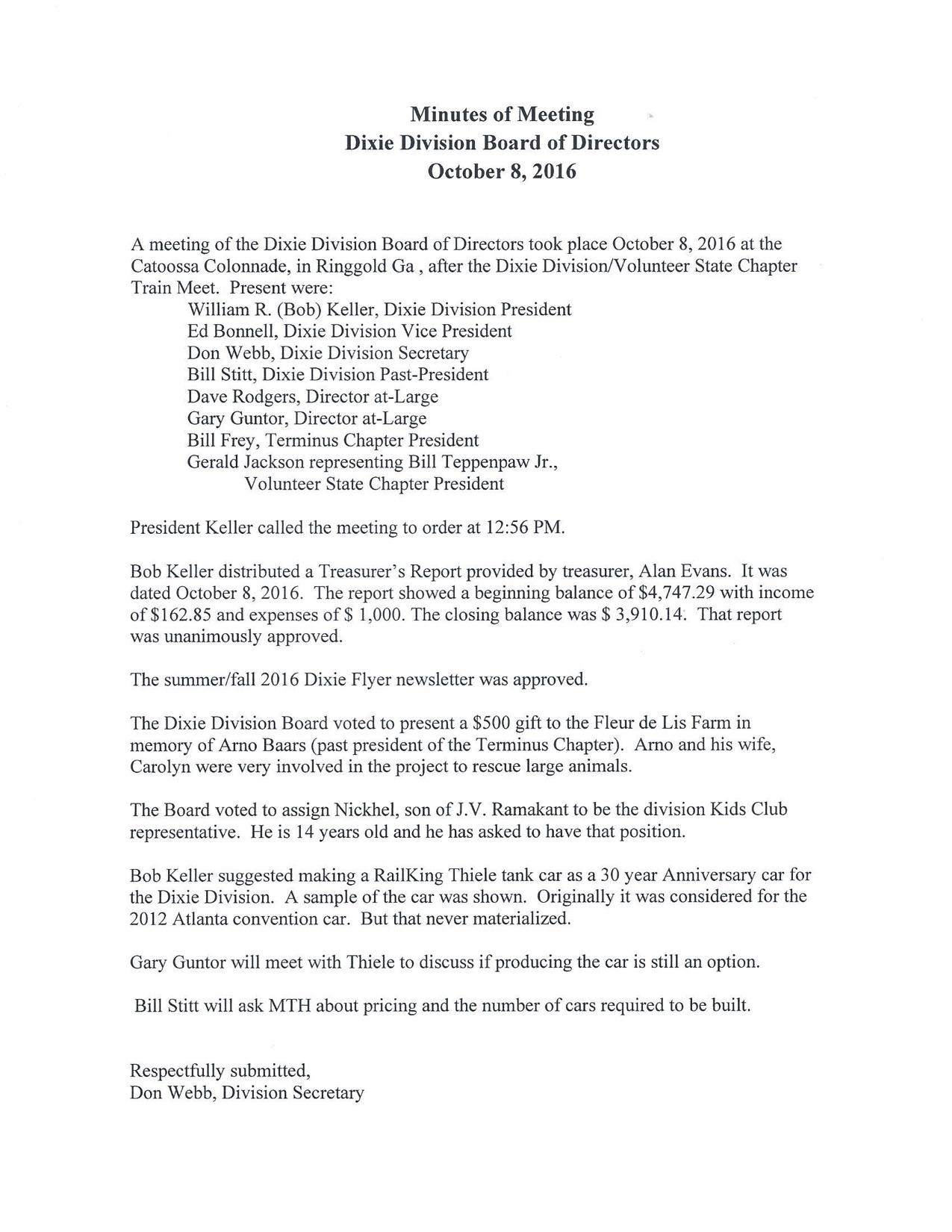 dixie-division-minutes-oct-8-2016